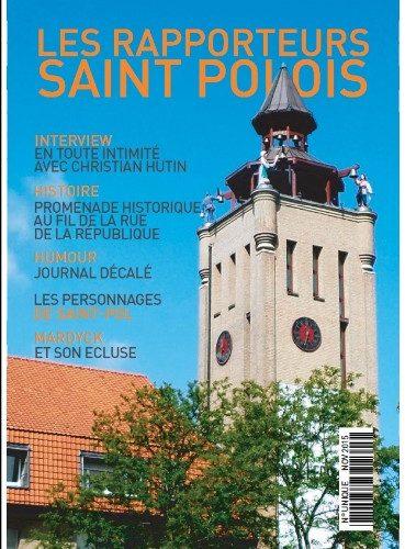 les rapporteurs saint polois pratiques langagière par ACL PROXI POL à Saint-Pol-sur-Mer